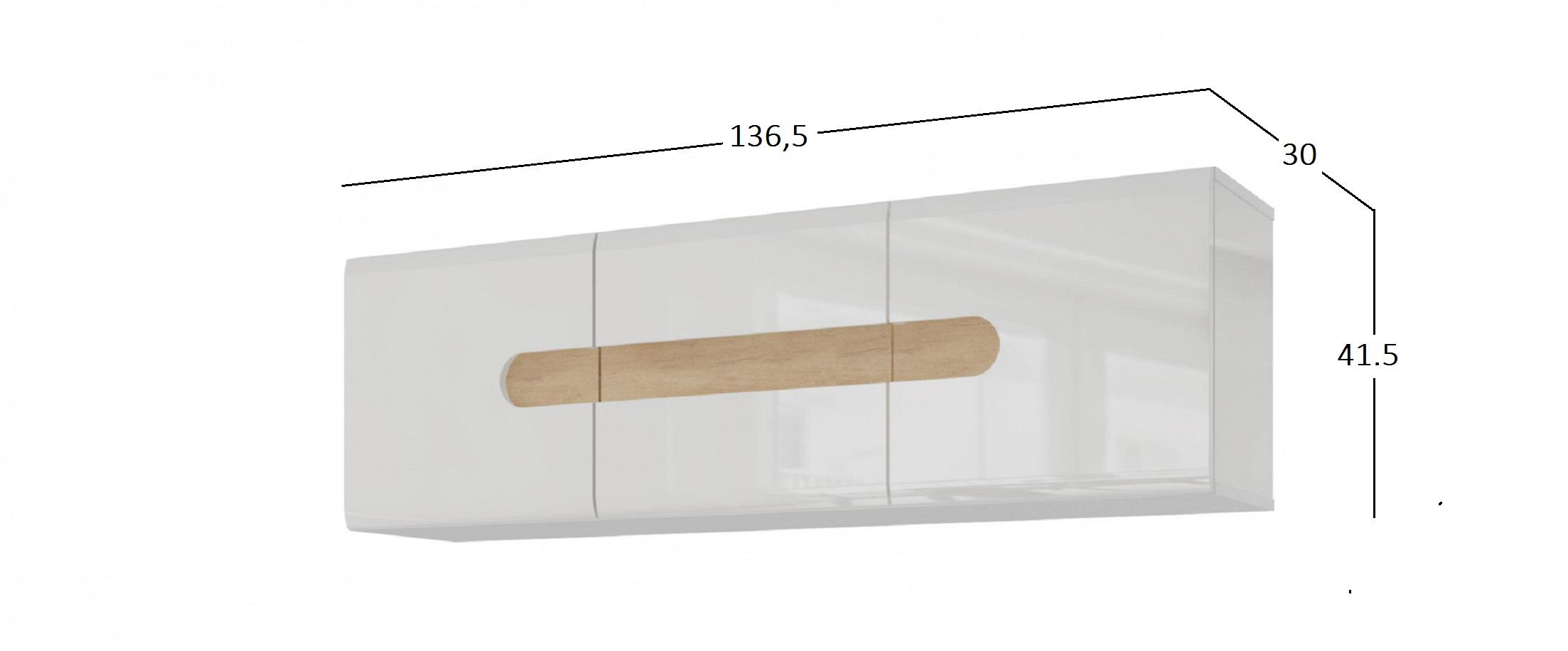 Шкаф-Навесной Катания Модель 293